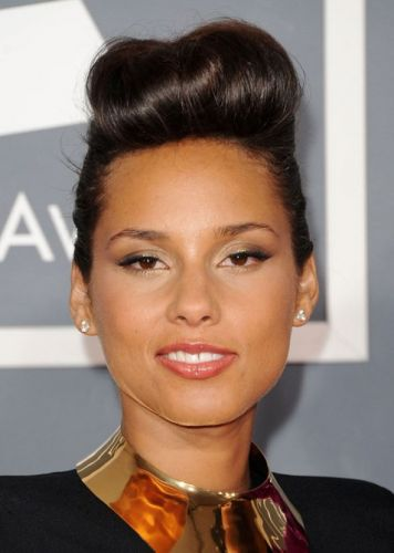 The Best Celebrity Takes on the Classic Pompadour Hairstyle