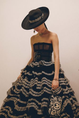 The Diorodeo: Horses, Corsets and Female Liberation at Dior Cruise