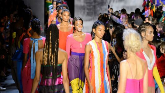 The Spring 2019 Runways Were More Racially Diverse Than Ever - But There's Still Lots of Work to Be Done