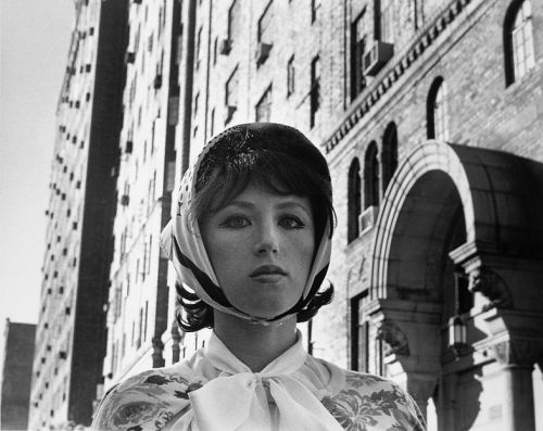 Six things you might not have known about Cindy Sherman's work