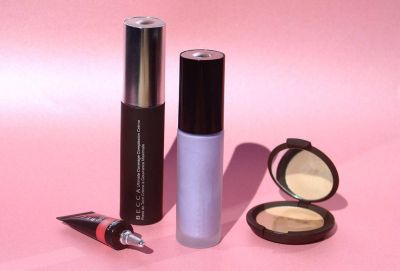 Get The Ultimate Glow With Becca Cosmetics