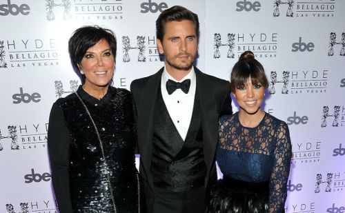 Scott Disick Reflects On How Kourtney Kardashian's Family Negatively Affected Their Relationship