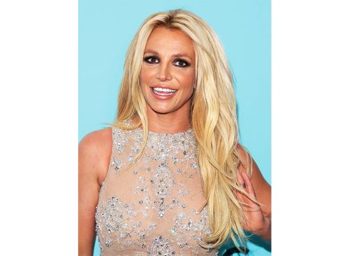 Here's Why Kenzo Asked Britney Spears to Star in Its New Campaign