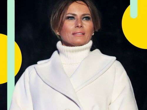 Melania Trump Is The Last Person In The White House To Go Blonde