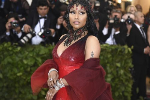 Nicki Minaj Delays 'Queen'