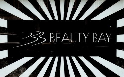 Black Friday at Beauty Bay up to 30% off everything including Morphe and ZOEVA