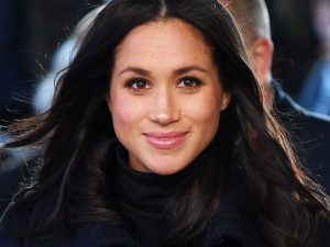 Why It's Not Cool That Meghan Markle Was Asked To Lie About Her Age