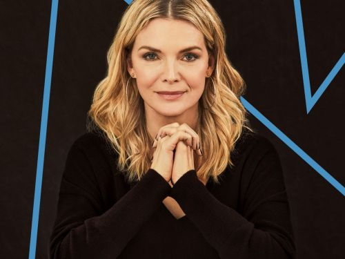 Michelle Pfeiffer Didn't Wear Perfume For 10 Years -& Now She's Making It