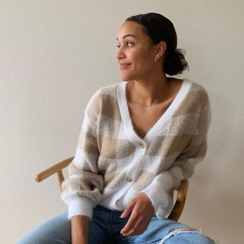 If Cozy-Chic Is Your Vibe, You're Going to Want All of These New Pieces