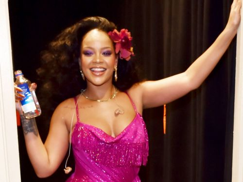 30+ Times Rihanna Made Us Rethink Trends