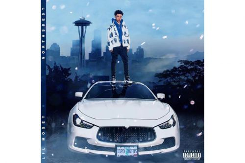 Lil Mosey Makes His Major Label Debut With 'Northsbest'