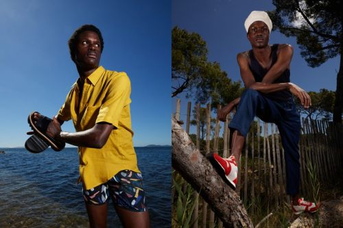 ZESPÀ Returns to the Mediterranean for SS21 Footwear Collection