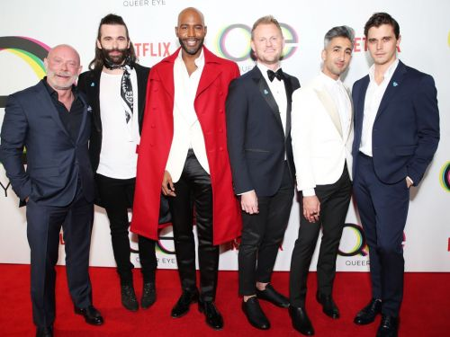 Here's What Guys Really Think of Queer Eye on Netflix