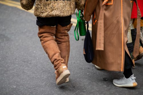 How UGG Bought Its Way Back to Relevance