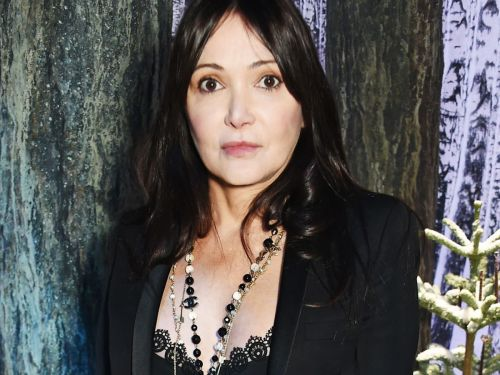 Ladies Of London Star & McQueen Muse Annabelle Neilson Dead At 49