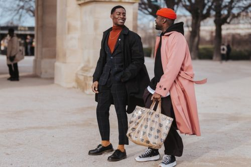 Paris Fashion Week FW20 Brought out the City's Most Stylish Denizens