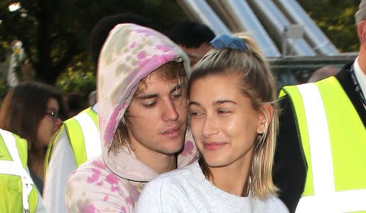 Justin Bieber & Hailey Baldwin Are Enjoying Some Private Time Together in Luxury Italian Villa