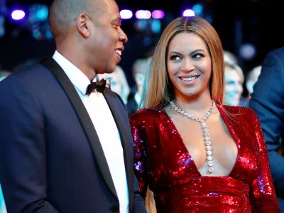 Do You Like The Beyoncé Twins' Rumored Names? Twitter Doesn't