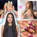 From Small Salons to Private Jets: Michelle Humphrey's Journey to Becoming a Celeb Nail Artist