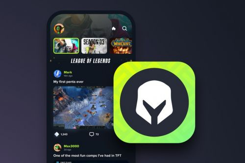 Imgur Launches Dedicated Gaming Section Called 'Melee'