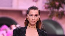Bella Hadid Apologizes For Offensive Picture After Furious Backlash