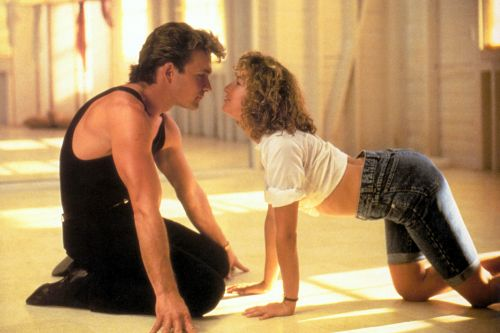 'Dirty Dancing' sequel with Jennifer Grey confirmed by Lionsgate CEO