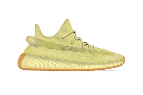 """Take a First Look at the adidas YEEZY BOOST 350 V2 """"Flax"""" & """"Sulphur"""""""