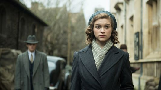 Film Review: Red Joan