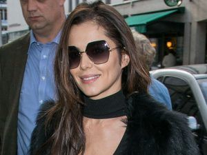 Cheryl Reveals The Secret Behind Her Incredible Post-Baby Body