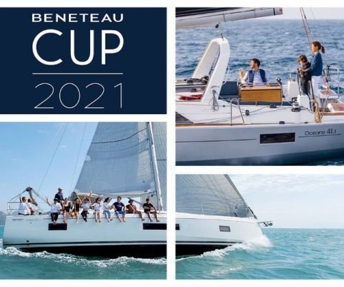 Hong Kong to Host Beneteau Cup