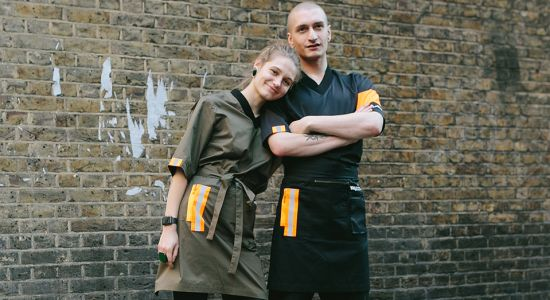 Wagamama launches first ever fashion collab with Michiko Koshino