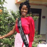Meet the First Black Woman Crowned Miss Universe Great Britain