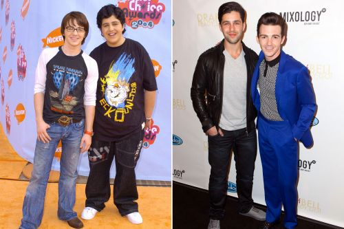 Drake Bell Teases a Drake & Josh Reboot: 'We're Working on Something'
