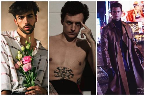Week in Review: Carlos San Juan, Sergei Polunin, Garrett Neff + More