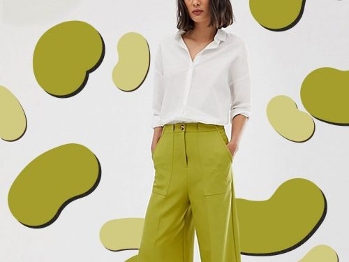18 Palazzo Pants For The Easiest, Breeziest, Pantalooniest Summer