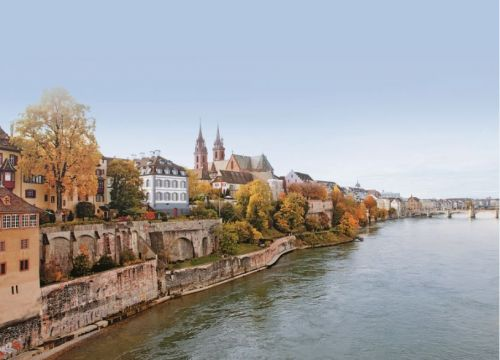 The Ultimate Luxury Guide to Basel