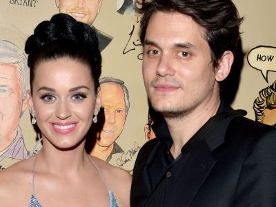 John Mayer Doesn't Seem To Care How Anyone, Including Katy Perry, Rates Him In Bed