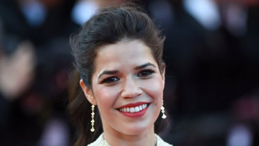 America Ferrera Reveals She Was Sexually Assaulted When She Was 9