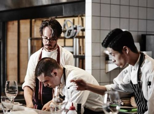 The Rising Stars of Australia's Dining Scene