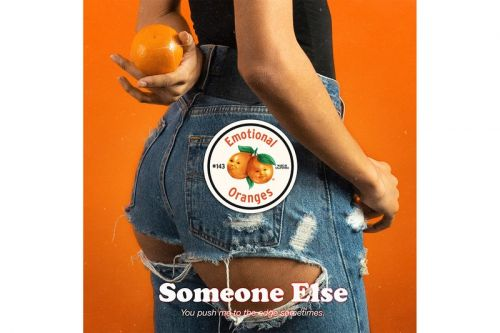 "Emotional Oranges Spits the Harsh Truth in Funky Single ""Someone Else"""