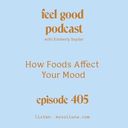 How Foods Affect Your Mood