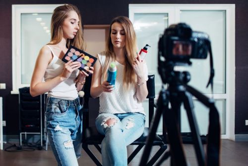 Video Shooting Basics to Show Off Your Skills