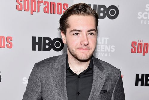 James Gandolfini's son to play young Tony Soprano in prequel movie