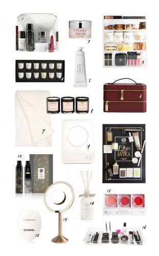 Holiday Gift Guide: For the Girls Who Have Everything