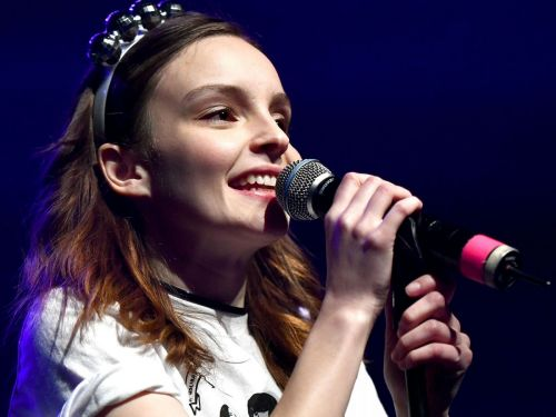 Chvrches Kill Love, Bring On Political Discourse On Latest Album