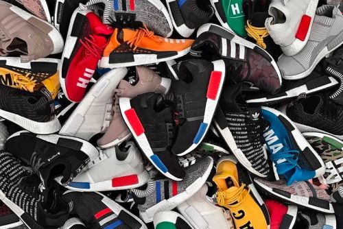 Adidas Sets Sights on Higher US Market Share