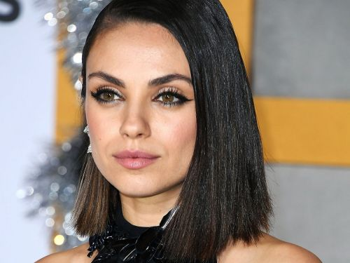 Mila Kunis Just Debuted A New Haircut - But Is It Legit?
