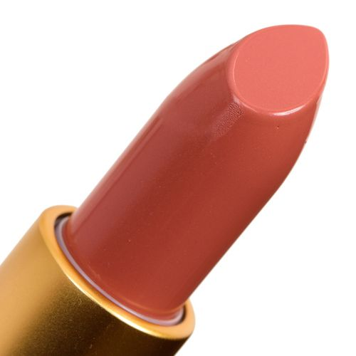 MAC Apricot Gold, Blue Blood, Mittai Pink Lipsticks Reviews, Photos, Swatches
