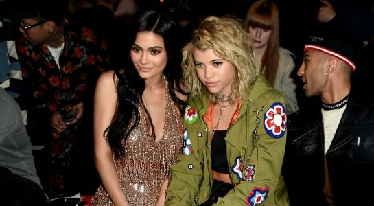 Sorry, Kourtney Kardashian! Sofia Richie Gets Along 'Much Better' With Kylie Jenner