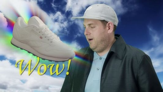 Pinpointing the exact moment Jonah Hill become a fashion icon